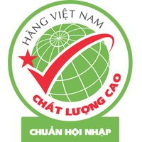 Vietnamese High-Quality Goods awards